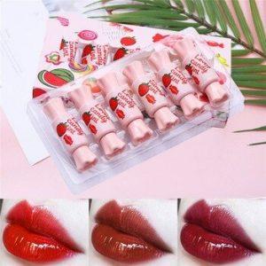 Reviews de Pintalabios maquillaje Delicado Impermeable Hidratante para comprar en Internet