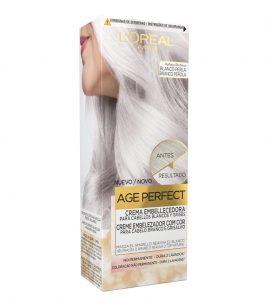 El mejor listado de tinte blanco de pelo para comprar en Internet – Los 30 favoritos