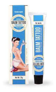 La mejor lista de crema solar para tatuajes para comprar online