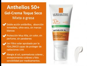 La mejor lista de crema solar facial la roche posay para comprar on-line – El TOP 20
