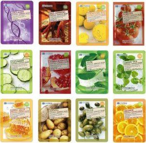 Catálogo de crema facial colágeno foodaholic k beauty para comprar online – Los 30 más vendidos