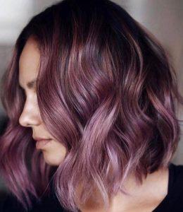 Recopilación de tinte negro violeta para comprar – Los mejores