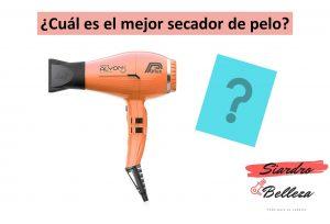 Listado de mejores marcas de secadores de pelo para comprar por Internet