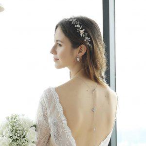 Ya puedes comprar on-line los diademas para novias – Los mejores