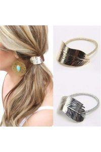 Lista de accesorios para el pelo para comprar en Internet
