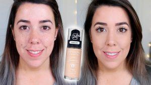 La mejor lista de Base maquillaje grasa Revlon ColorStay para comprar online