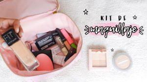 kit basico de maquillaje profesional disponibles para comprar online