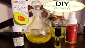 Reviews de aceite para cuticulas casero para comprar On-line