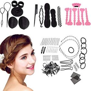 Opiniones y reviews de accesorio para pelo para comprar por Internet
