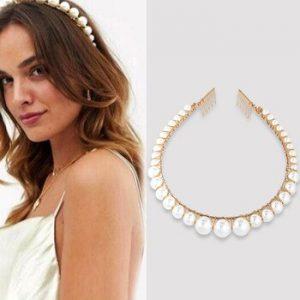 La mejor selección de cinta pelo novia para comprar On-line – Los preferidos por los clientes
