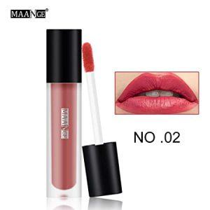 Ya puedes comprar Online los Pintalabios CosmeTicos Mujeres Atractivos Colores