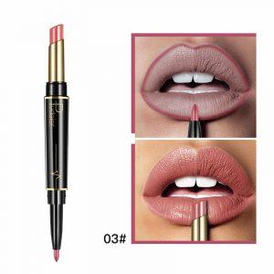 Recopilación de Pintalabios Impermeable Maquillaje materiales sinteticos para comprar en Internet – Los más solicitados