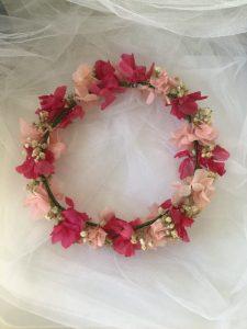 Ya puedes comprar Online los flores pelo comunion – Favoritos por los clientes