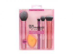 Listado de kit de brochas para maquillaje basico para comprar on-line