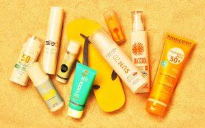 Catálogo de crema solar no pegajosa para comprar online – Los más solicitados