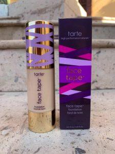 Reviews de Base maquillaje para cara Tarte para comprar