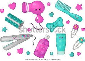 utensilios para el pelo que puedes comprar en Internet – Los preferidos