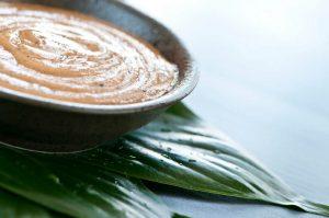Catálogo de exfoliante corporal casero con aceite de almendras para comprar online – Los preferidos