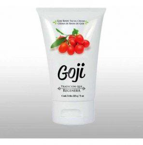Reviews de crema facial antienvejecimiento baya goji para comprar online – Los 30 más solicitado