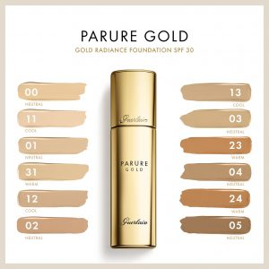 Reviews de base de maquillaje parure gold fond para comprar On-line – Los favoritos