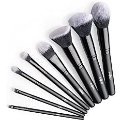 Listado de brochas maquillaje Equipaje Último mes para comprar On-line