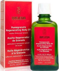 La mejor lista de aceite corporal de granada de weleda para comprar on-line – Los mejores