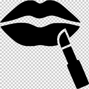 Brochas maquillaje Cepillo cepillo silueta disponibles para comprar online – Los Treinta preferidos