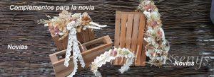 Selección de horquillas con flores para el pelo para comprar – Los más vendidos