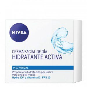 Recopilación de crema facial hidratación activa 50ml para comprar por Internet