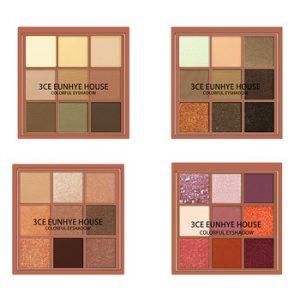 Catálogo de paleta de maquillaje profesional para comprar online – Favoritos por los clientes