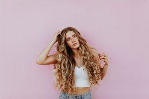 mascarillas naturales para el cabello rubio disponibles para comprar online