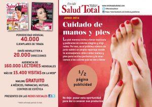 Catálogo de cuidado de manos y pies para comprar online