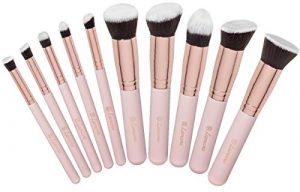 Opiniones y reviews de brochas maquillaje sintética polvos piezas para comprar On-line – Los 20 favoritos