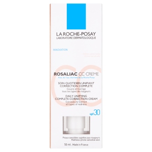 Opiniones y reviews de cc cream la roche posay para comprar por Internet – El TOP 30