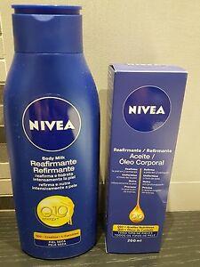Opiniones y reviews de crema reafirmante nivea q10 para comprar
