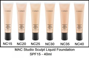 Ya puedes comprar Online los base de maquillaje studio sculpt spf – Los 30 preferidos