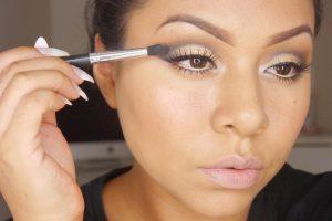 Listado de maquillaje paso a paso para principiantes para comprar