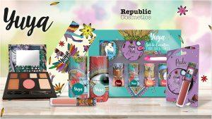 La mejor selección de kit de maquillaje yuya para comprar por Internet – El Top 30