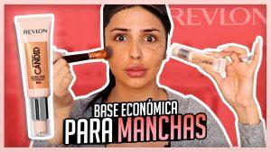 Selección de base maquillaje alta cobertura para comprar Online