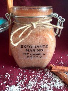 Listado de sal exfoliante corporal para comprar Online