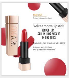 Recopilación de Pintalabios colores terciopelo brillante maquillaje para comprar On-line – Los 30 más vendidos