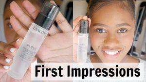 Catálogo para comprar on-line base de maquillaje skin lancome – Los Treinta mejores