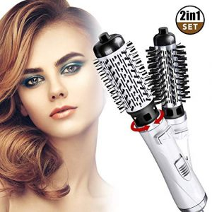 Reviews de mejores secadores de pelo con cepillo para comprar online – El Top 30