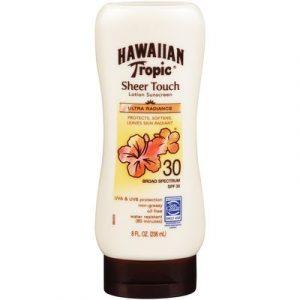 Opiniones y reviews de crema solar hawaiian para comprar online