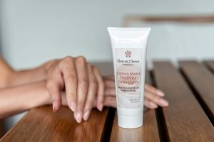 Catálogo para comprar On-line emoliente crema de manos