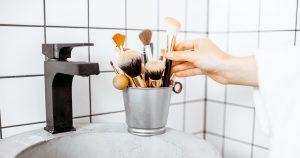 La mejor lista de brochas maquillaje sombra soporte silicona para comprar on-line – Los preferidos por los clientes