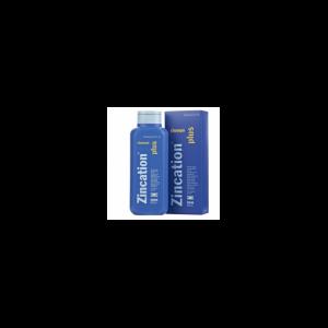 Catálogo para comprar on-line zincation plus champu