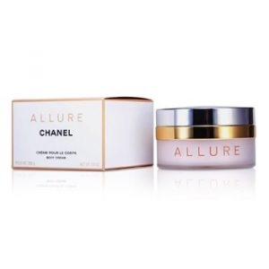 Selección de crema corporal chanel para comprar On-line