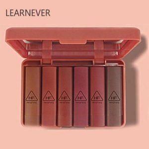 Opiniones y reviews de Pintalabios impermeable Pintalabios Maquillaje Cosmeticos para comprar on-line