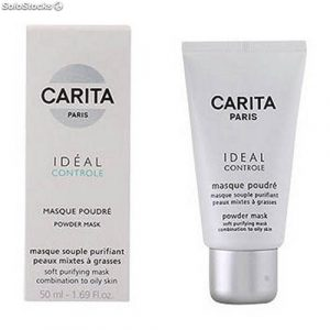 Reviews de crema hidratante ideal controle carita para comprar online
